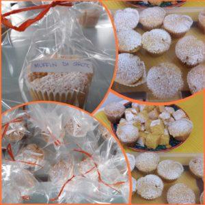 I Muffin dei Piccoli