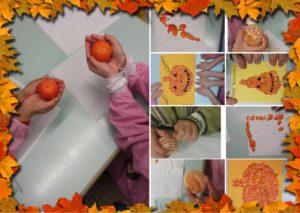 Il mandarino - sez. Grandi
