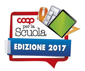 Coop per la scuola 2017 logo2